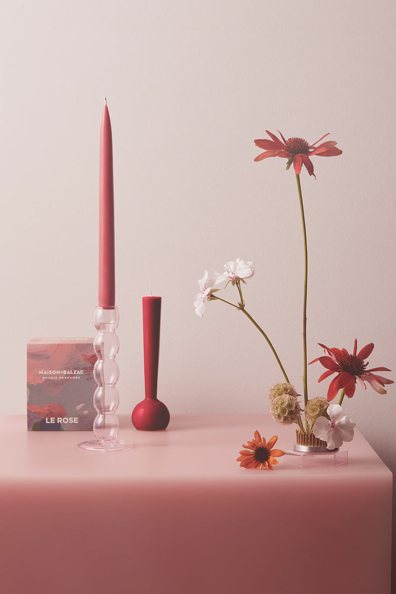Margot Rouge Candle