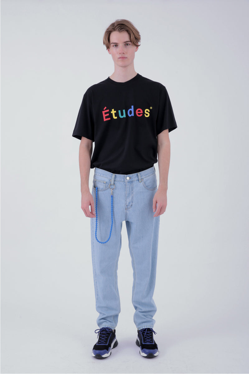 Wonder Etudes Multi T-Shirt