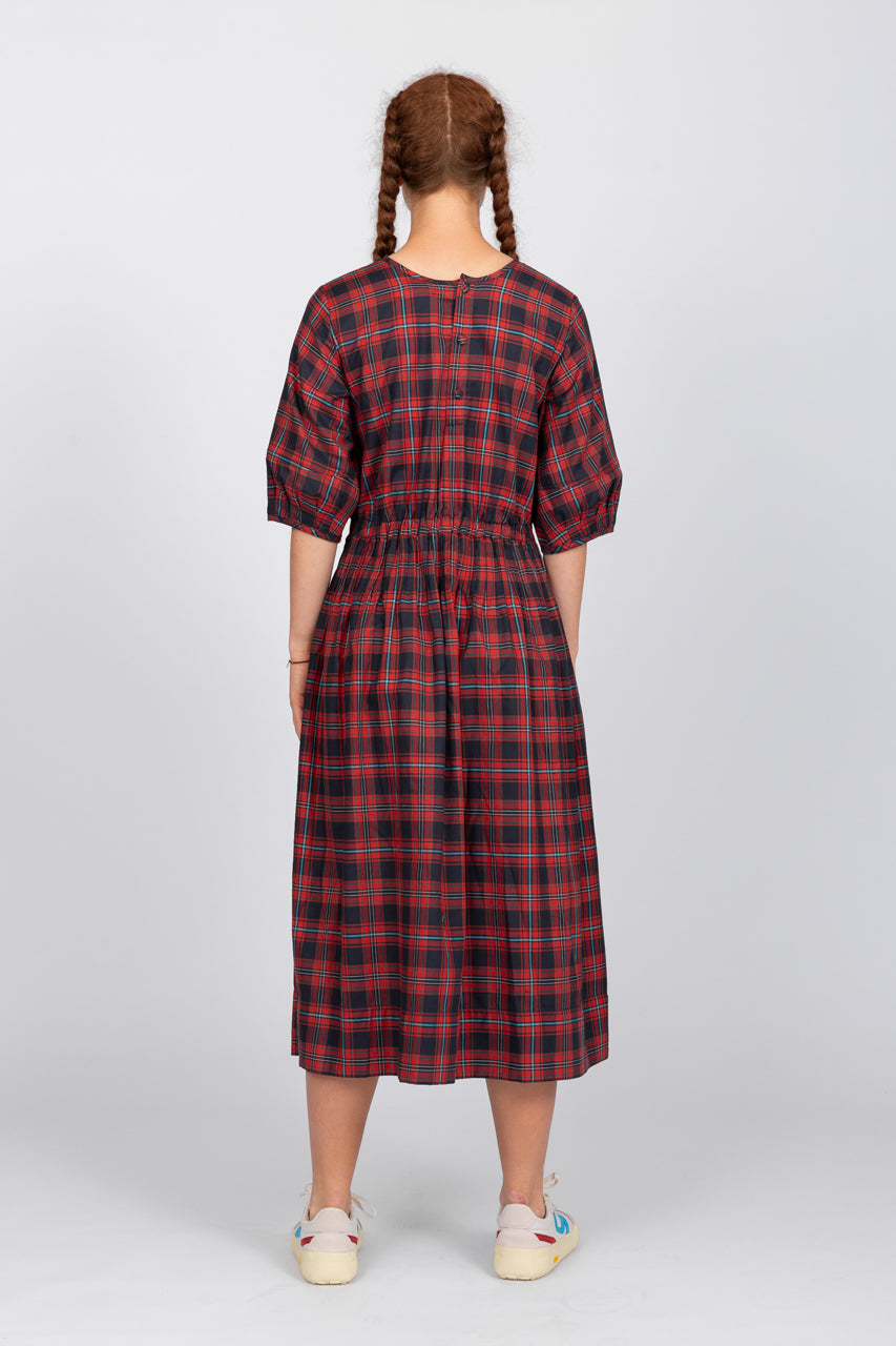Bellerose Spot Dress