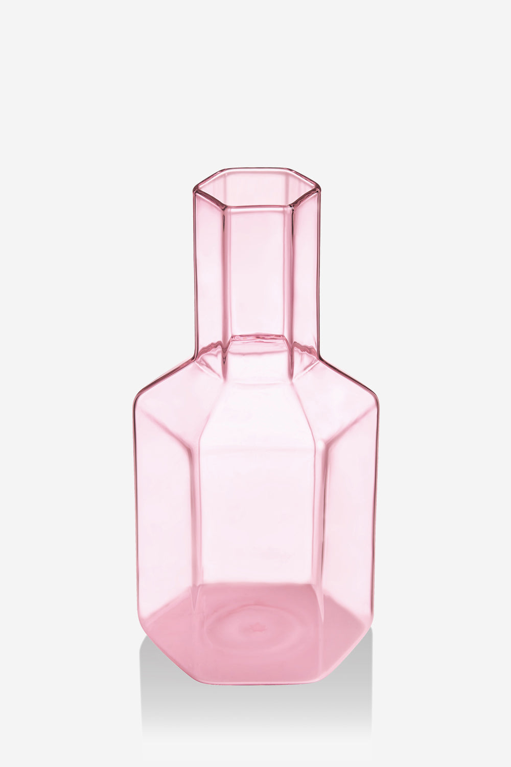 Coucou Pink Carafe