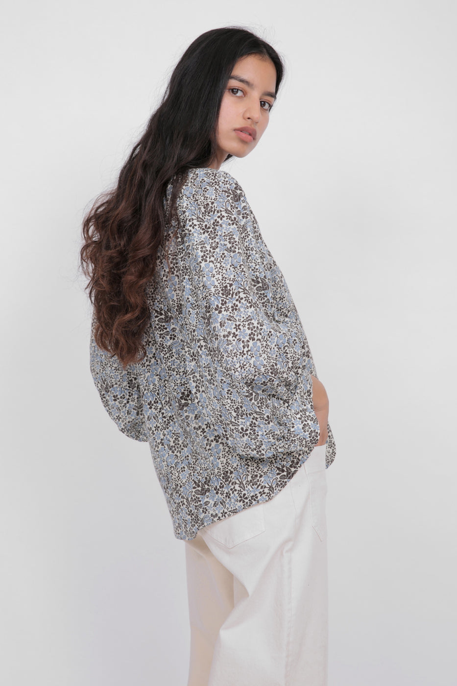 Everlasting Blouse