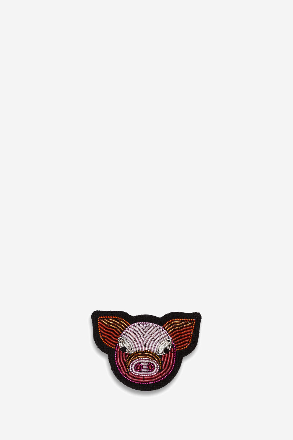 Mexican Pig Brooch