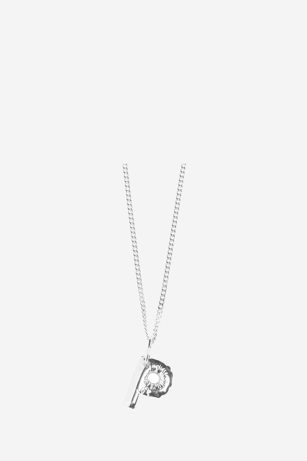 Love Letter Necklace P