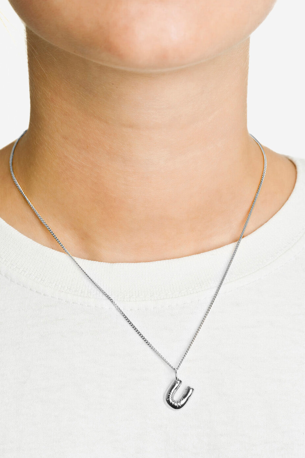 Love Letter Necklace U