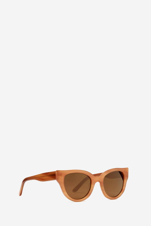 Spektre Cesar Sunglasses - Gold Mirror