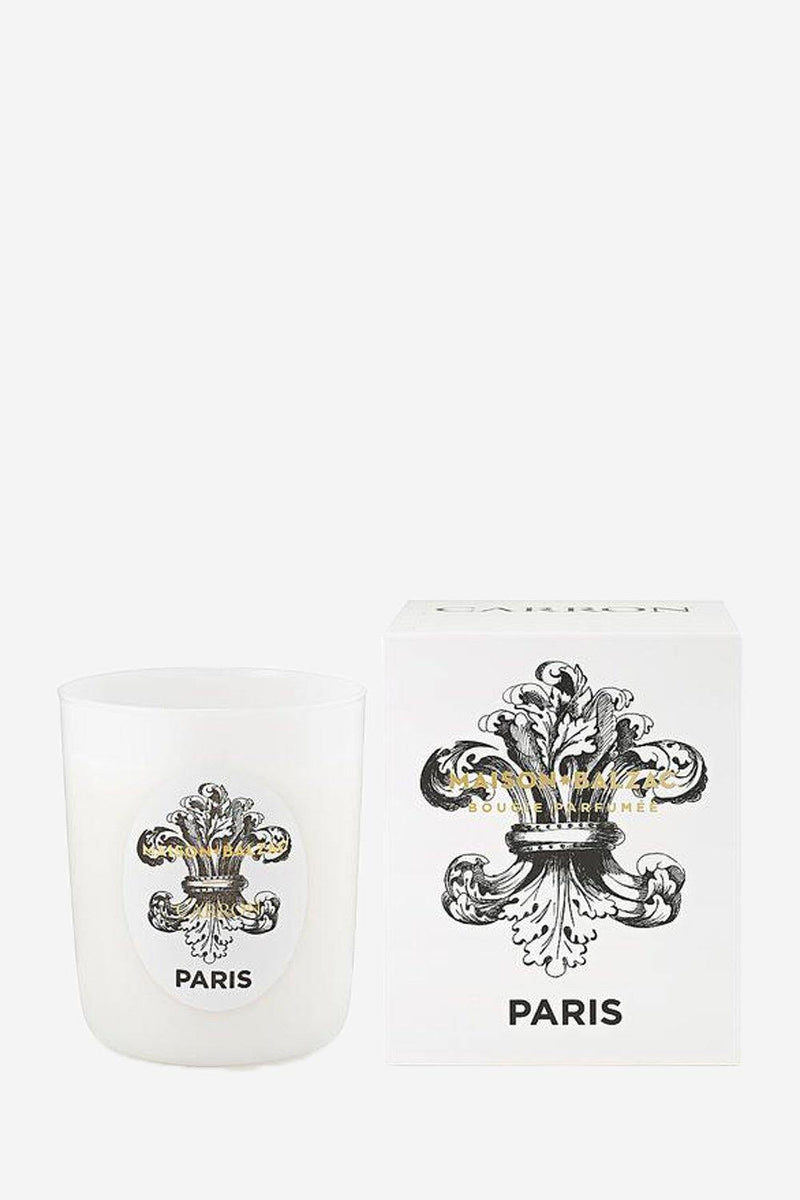 Maison Balzac Paris Candle