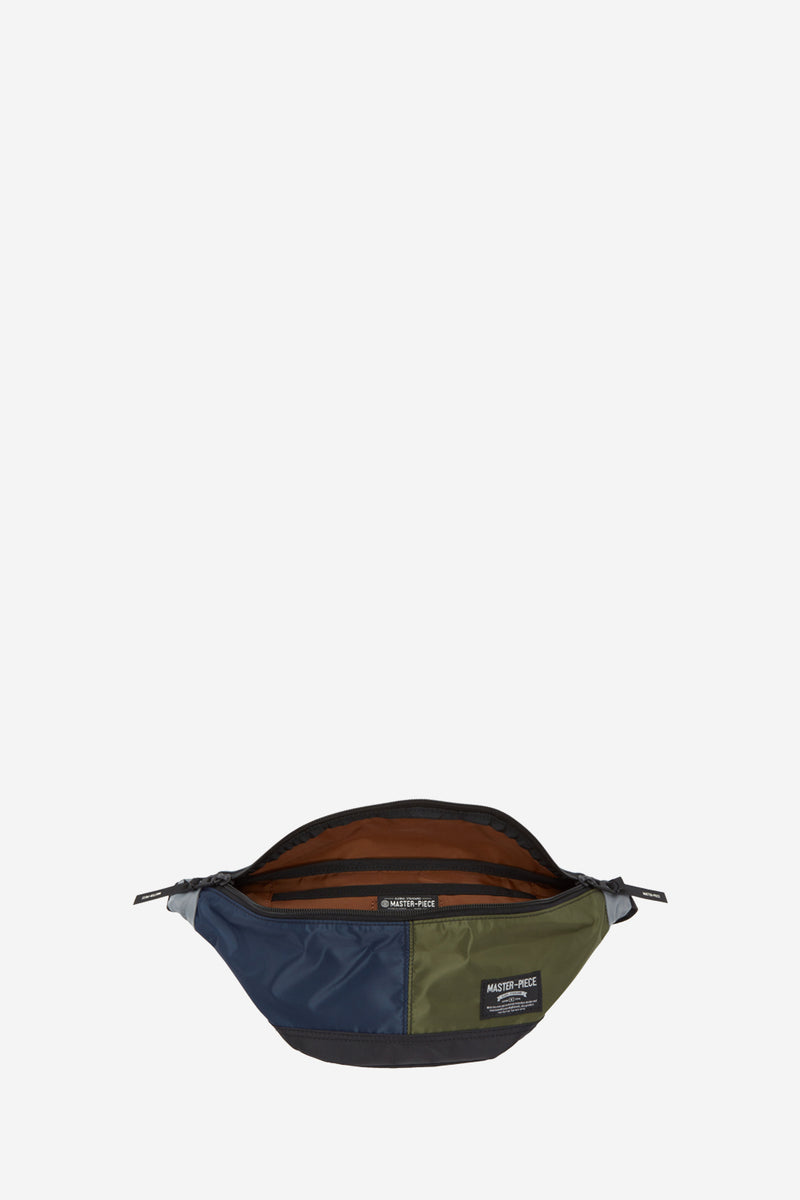 Rush Waist Multi Bag