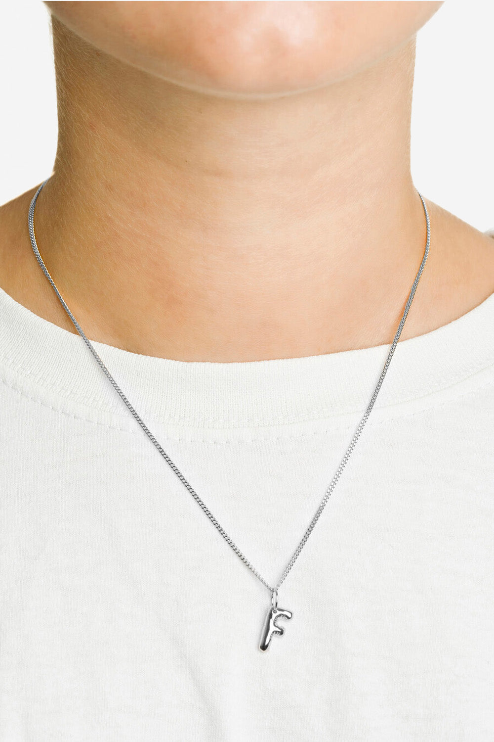 Love Letter Necklace F