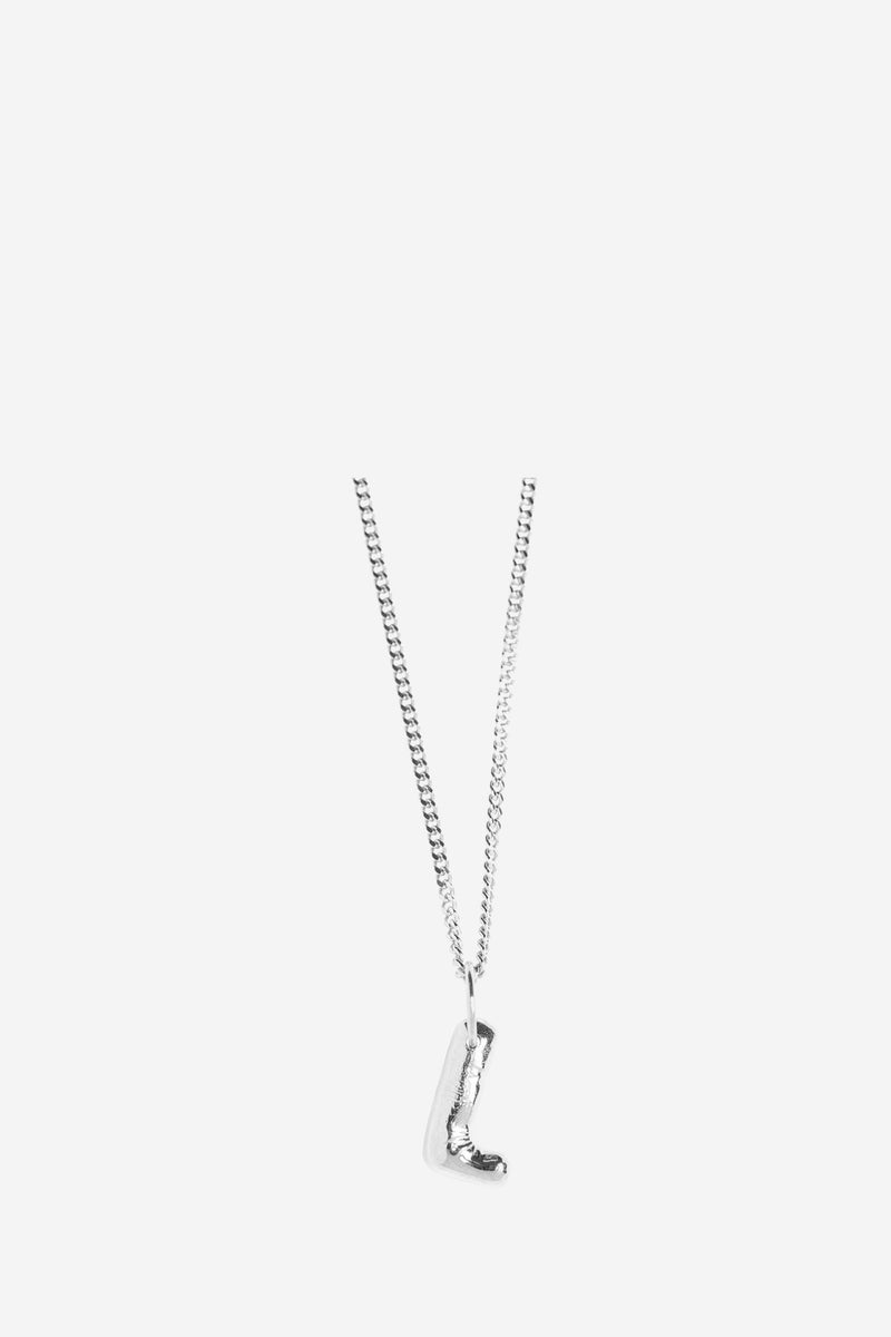 Love Letter Necklace L