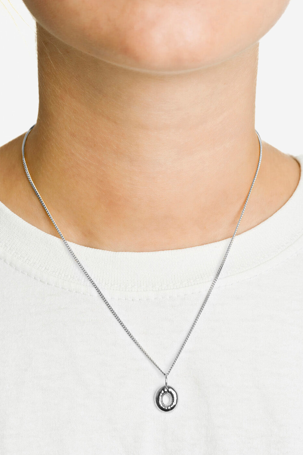 Love Letter Necklace O