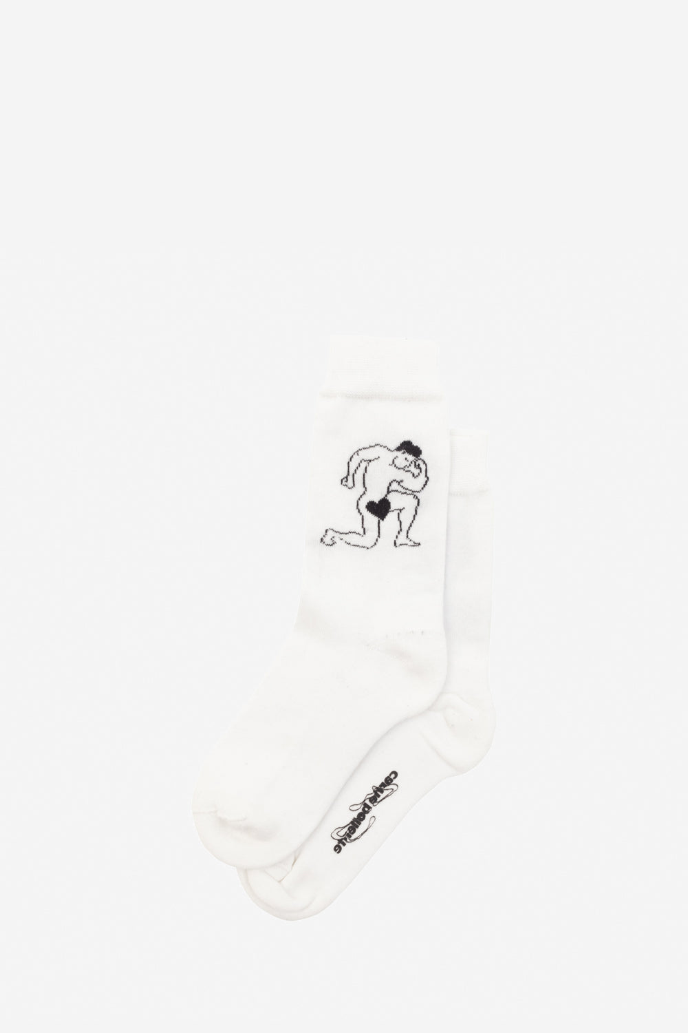 Robin Wood Socks