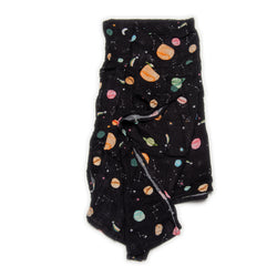 Planets Muslin Swaddle