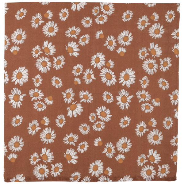 Daisy Swaddle, Clay