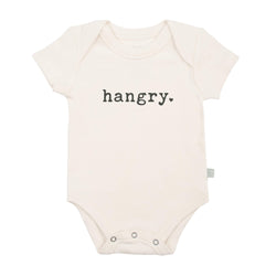 Hangry. Bodysuit