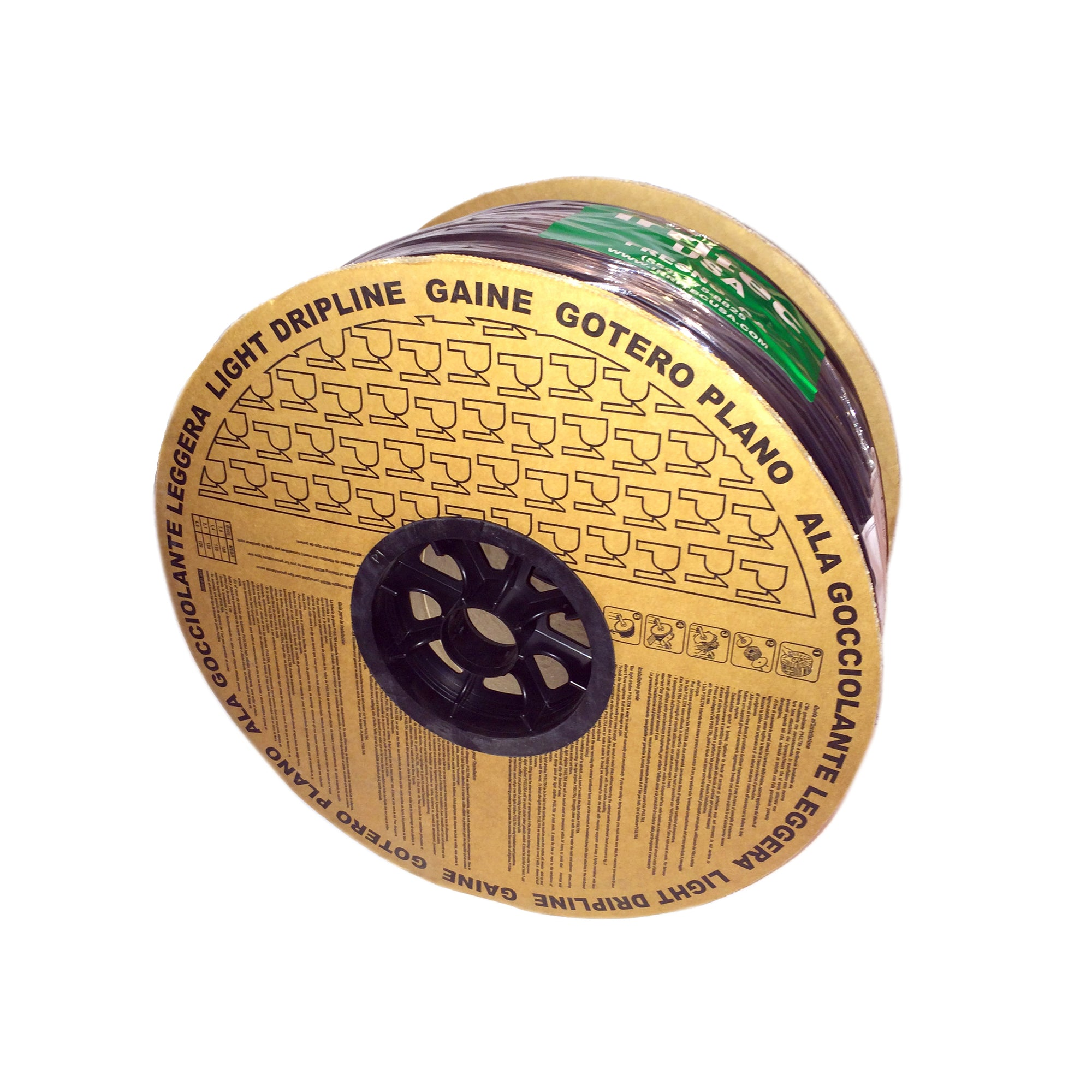 Drip Tape Short Roll