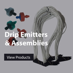PC Drippers and Assemblies