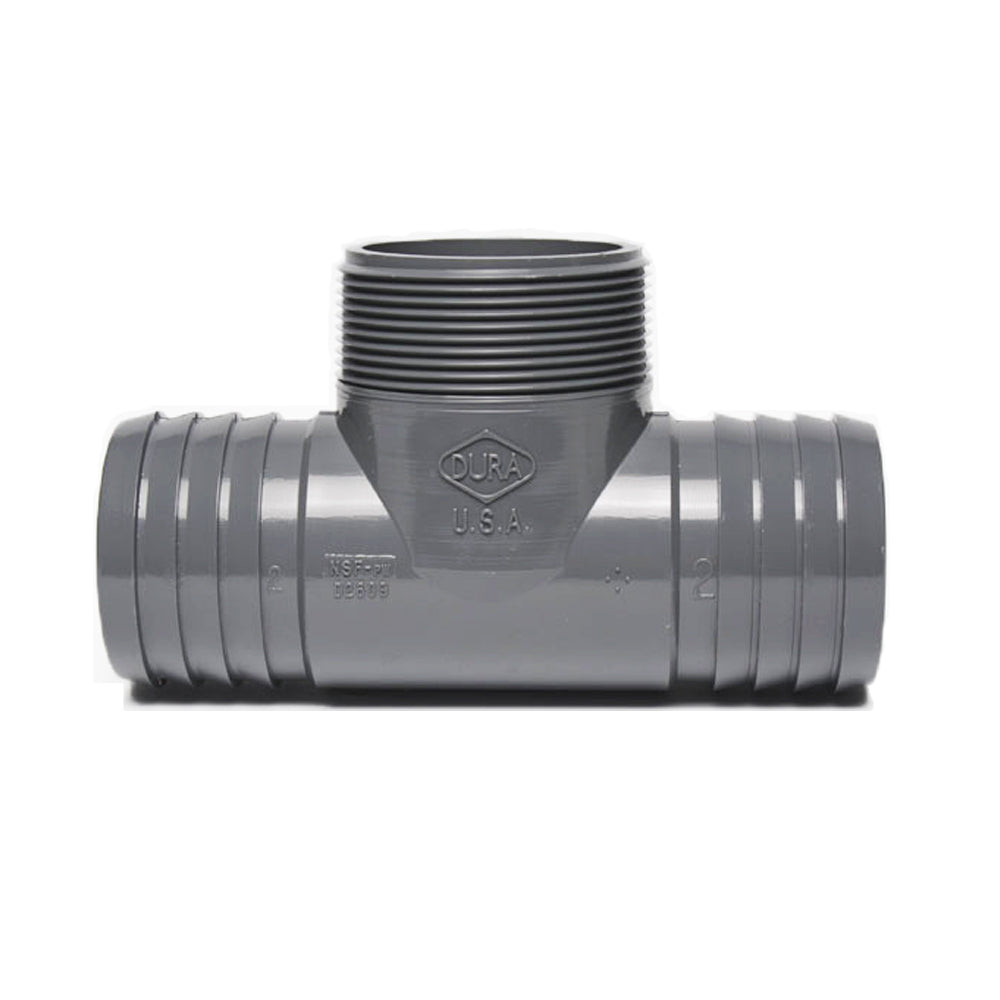 Dura PVC Insert Fitting