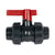 "3/4"" Cepex True Union Ball Valve"