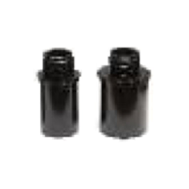 Adapter, 3/4 MHT x 1-in Spigot / 3/4 Socket