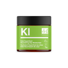 Load image into Gallery viewer, Kale Superfood Nourishing Day Moisturiser - Dr Botanicals USA