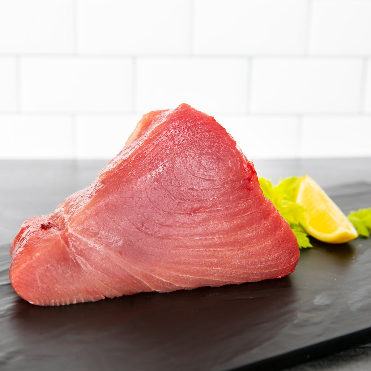 Buy wild caught grilling tuna.