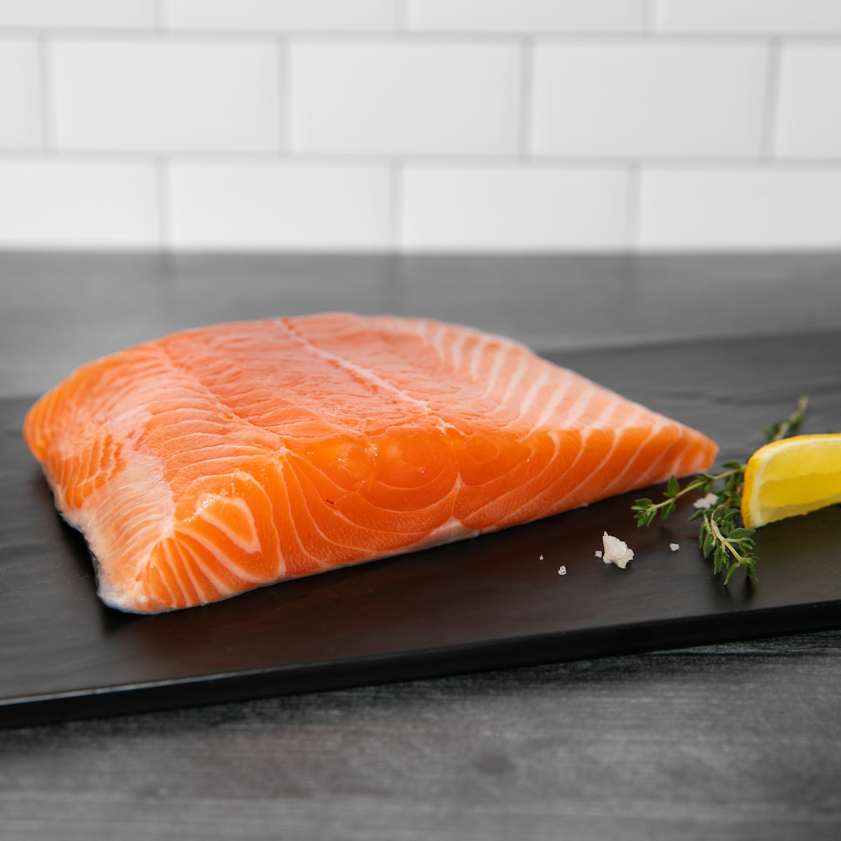 Buy Sushi Grade Atlantic Salmon