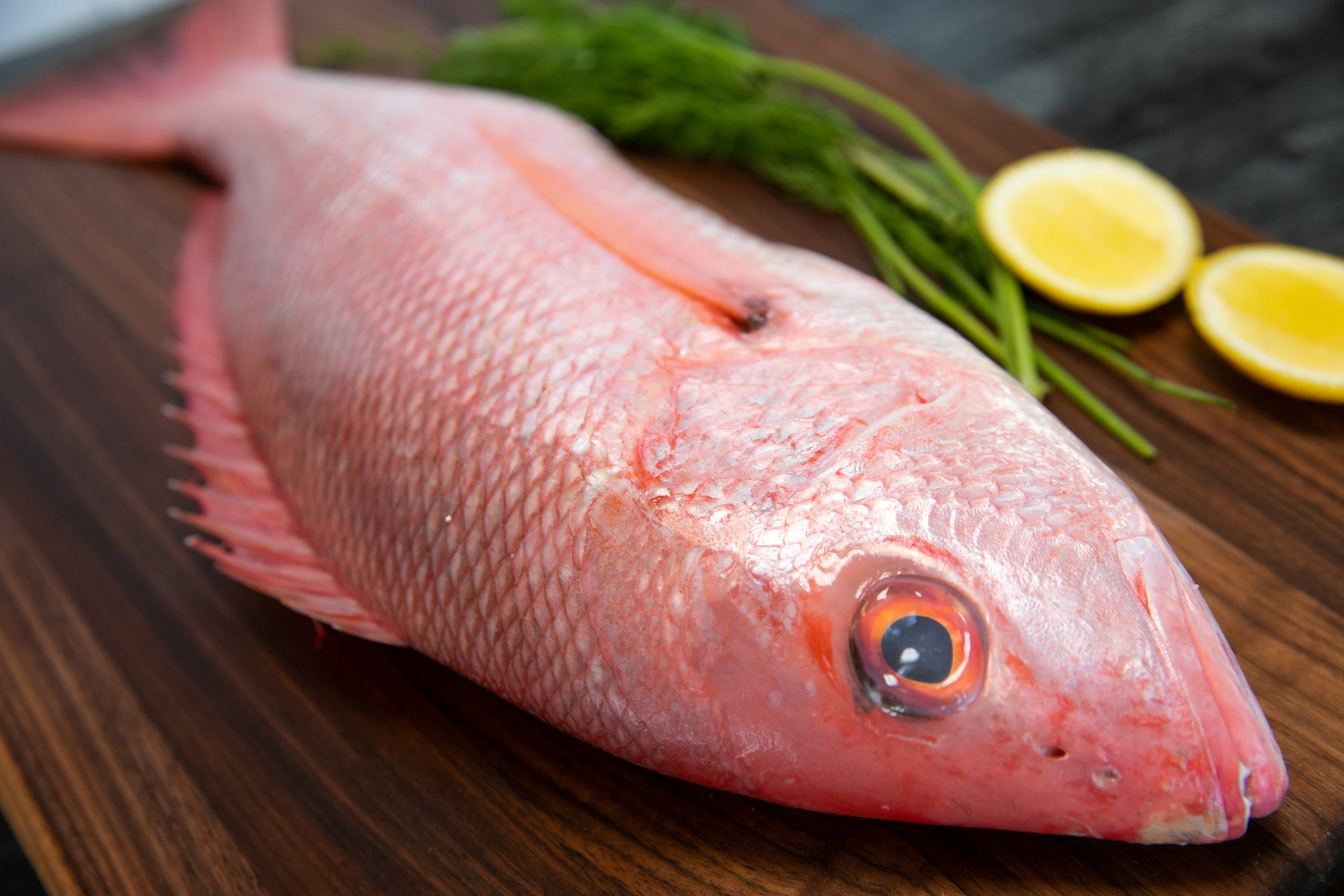 Buy Whole Snapper Online