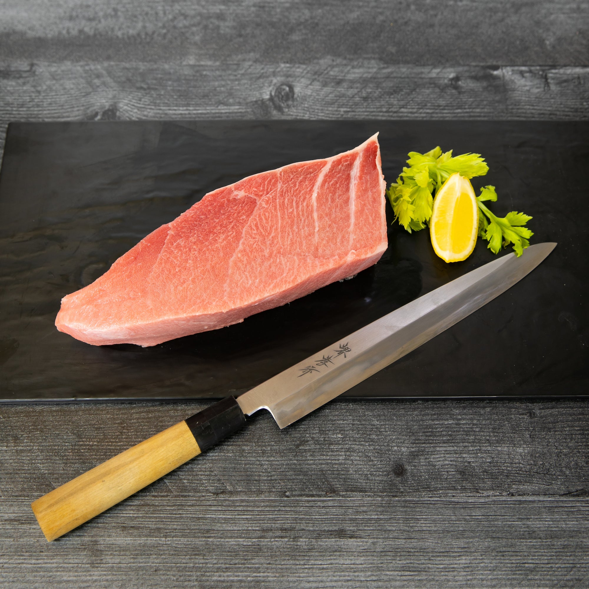 Buy wild caught tuna toro