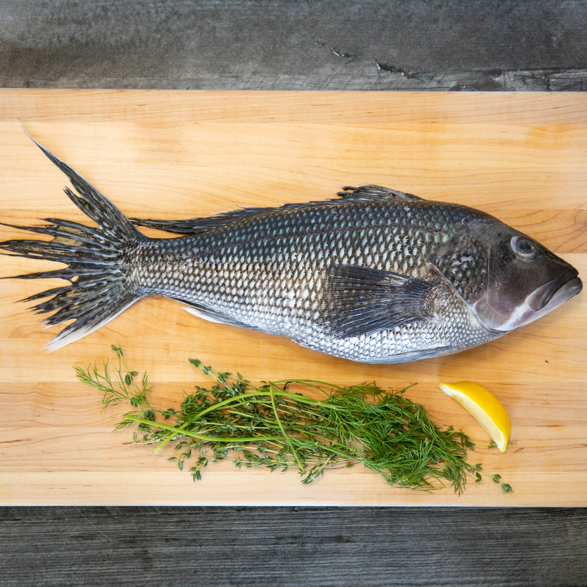 Buy whole black bass New Jersey