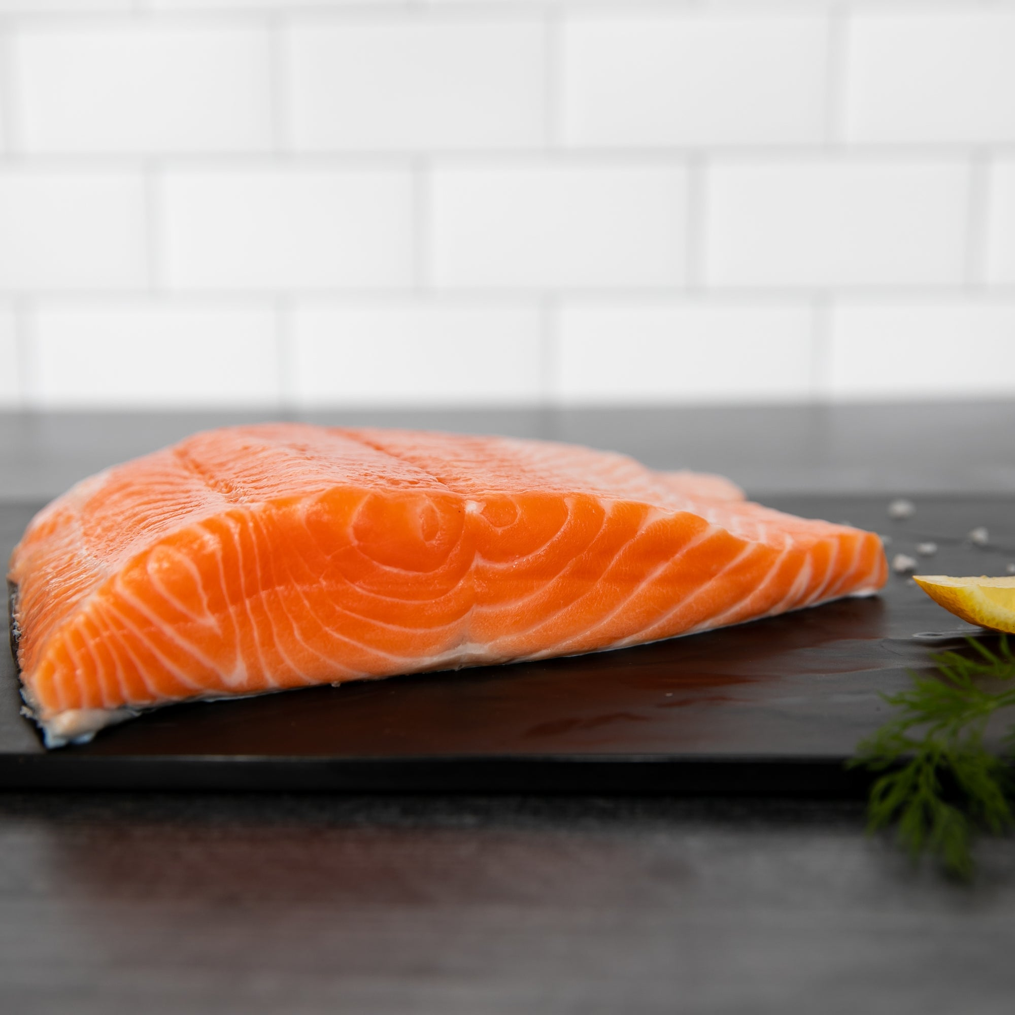 Sustainable Atlantic Salmon