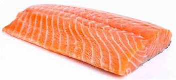 ORA Organic King Salmon