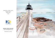 Load image into Gallery viewer, Lighthouses ~ Maine & NH