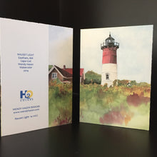 Load image into Gallery viewer, Lighthouse ~ Nauset