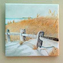 "Load image into Gallery viewer, Ceramic Tiles 6""X 6""  ~ Happy Valentine's Day ~ 20% off sale!"