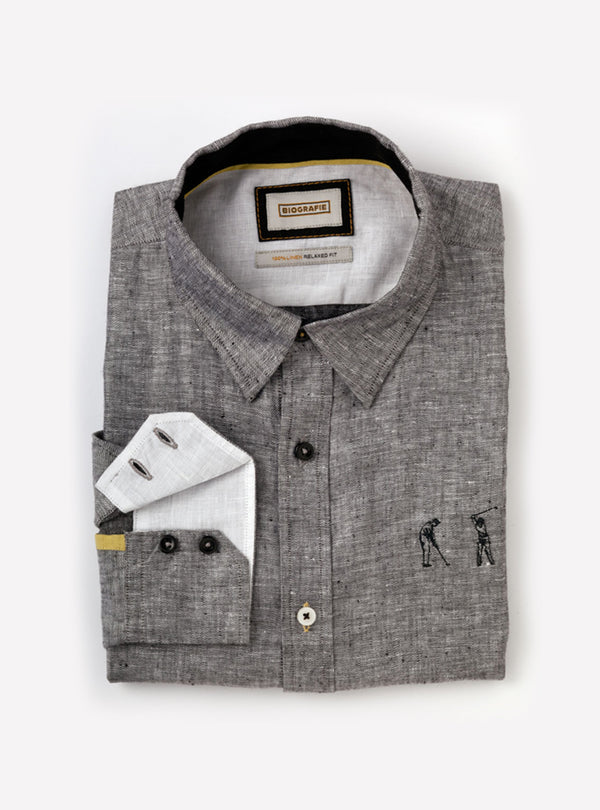 HOLE IN ONE!-Shirt-KAVERi