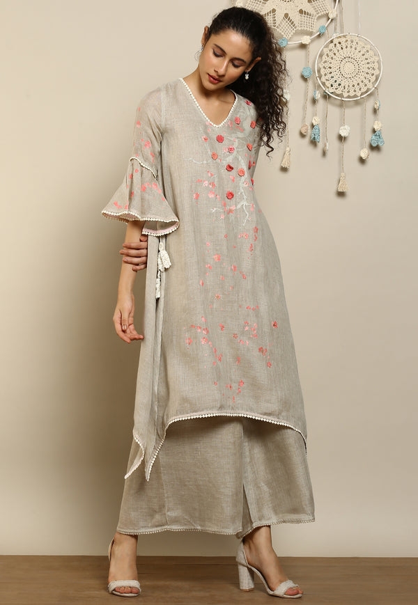 Hanami Ph Tunic Natural-Tunic-KAVERi