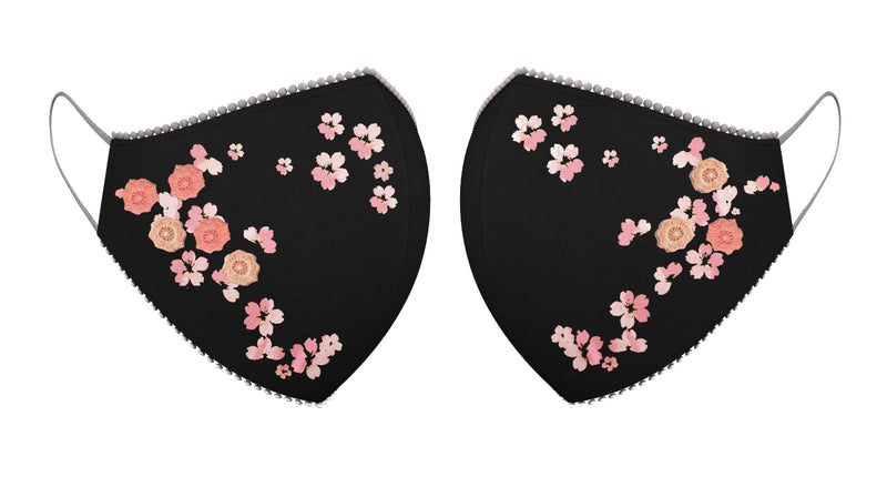 HANAMI | Set of 3-Masks-KAVERi
