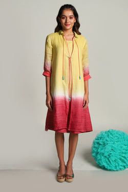 Infinity Lines June Jacket Set Pinemelon-Jackets-KAVERi