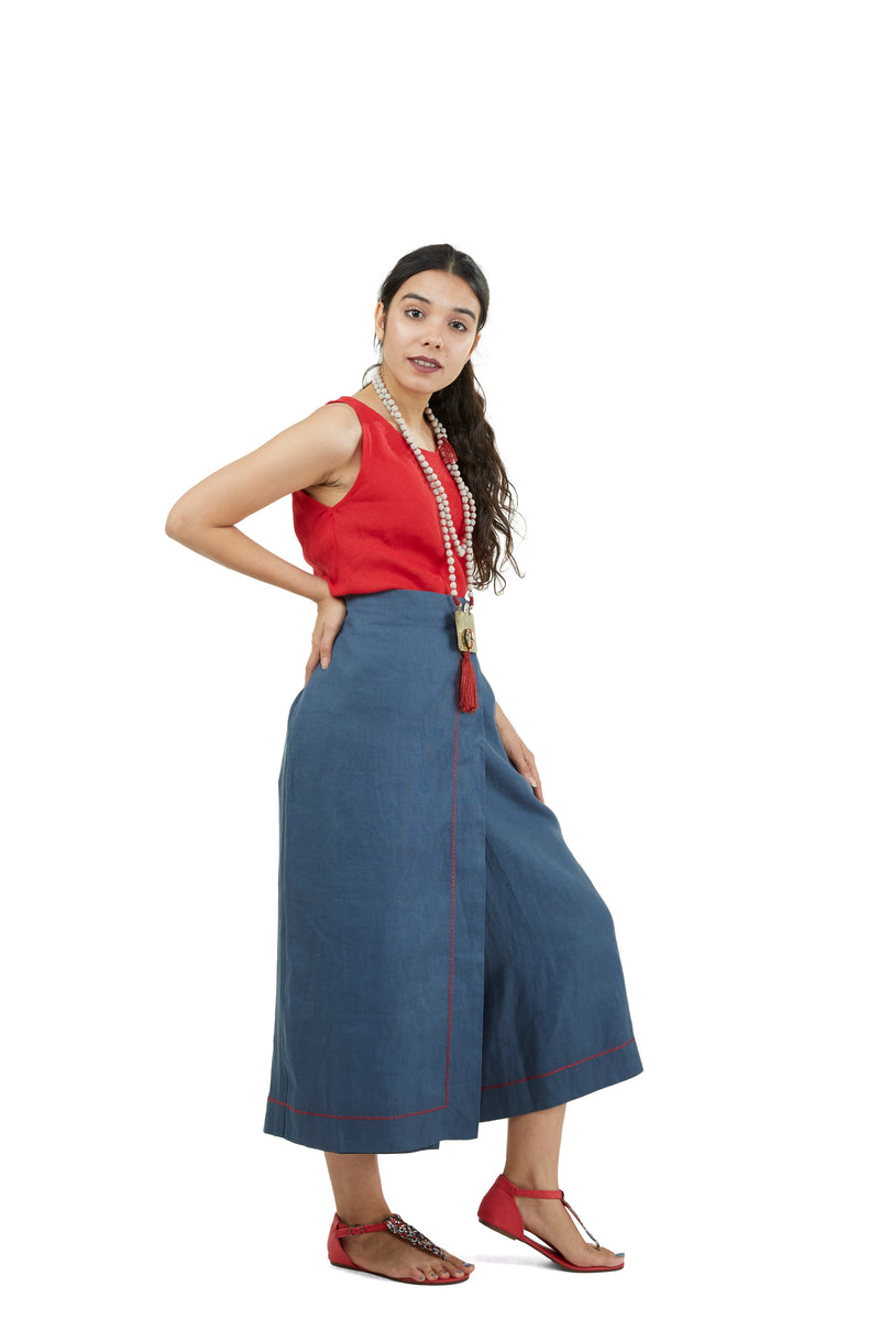 Pant Story Waiter Pants denim-Pants-KAVERi