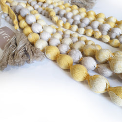 LOTS O' BEADS-Necklace-KAVERi