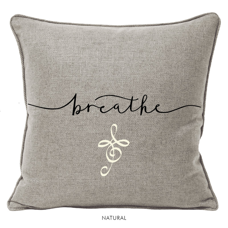 FAITH. BREATHE | Set of 2 Cushions-Cushion-KAVERi