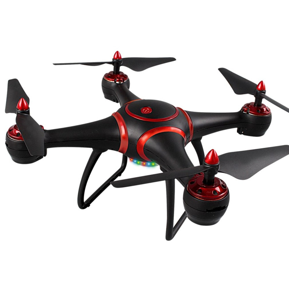 S7 LED Night Vision RC Drone Without Camera WIFI black RC Quadcopter 360 Rolling Headless Mode Helicopter RC Quadcopter
