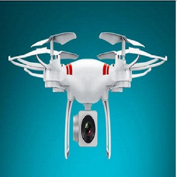 Mini KY101 RC Drone 120M 2.4G 4CH 6 Axis WIFI FPV With Wide HD Camera High Hold Mode Foldable Arm RC Quadcopters