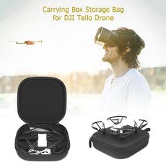Portable Zip Carrying Box Storage Bag for DJI Drone Protective Case High Quality Camera Bag for DJI  Drone Hot Sale