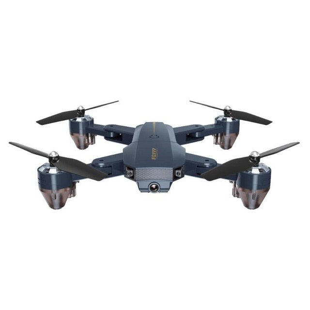 Mini RC Drone Helicopter Remote Control Folding Adult Kids Aircraft Toys Photography Mini Remote Control Aircraft Toys for Kids