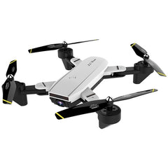 SG700-S Optical Flow Folding Four Axis Aircraft RC Drone With 1080P Drones Camera WiFi RC Quadcopter Helicopter