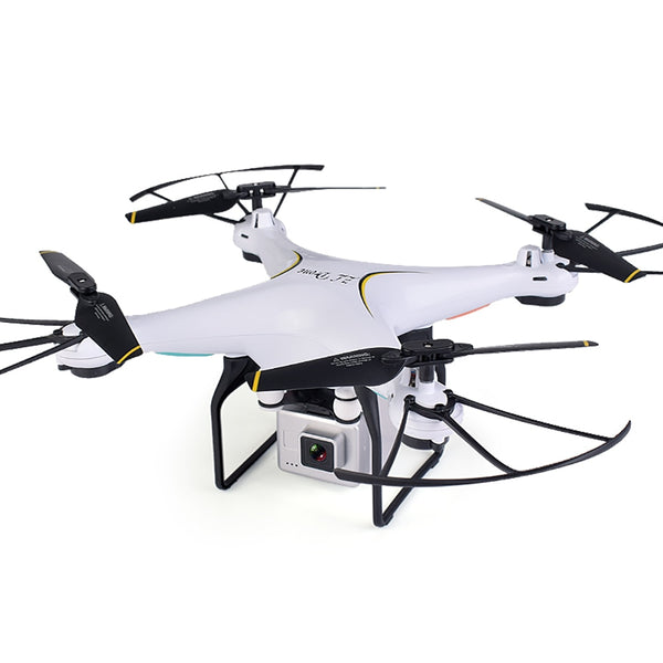 SG600 RC Drone 2.4G Selfie Quadcopter Aircraft with 0.3MP Wifi FPV Camera Altitude Hold Auto Return Headless