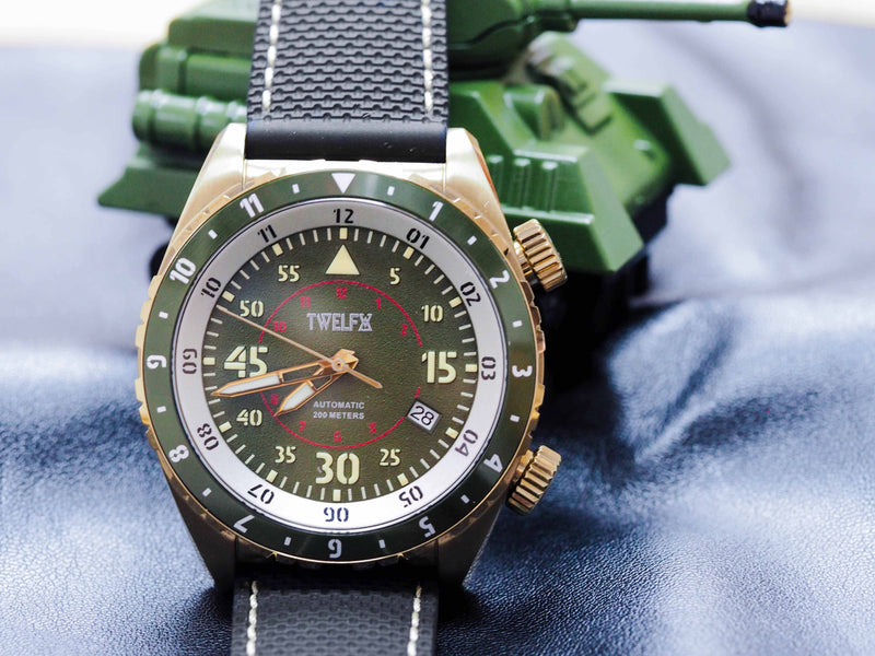 TWELF-X watch vs Wild – Survival Tips in the Wild - Fire