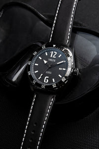 Watch Feature – Water Resistant