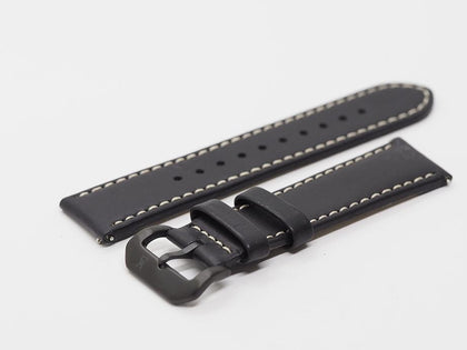 Calf Leather Straps
